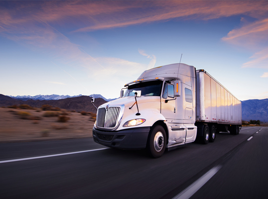 GFS - Global Freight Systems